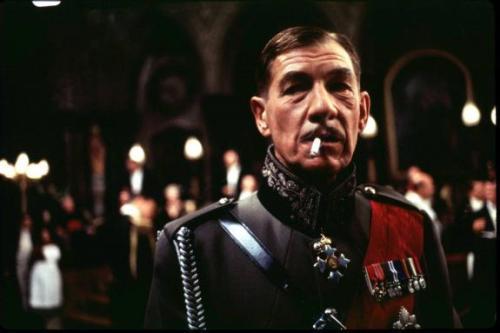 Ian McKellan's Richard III